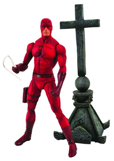 Marvel Select Daredevil Action Figure MAY091371I