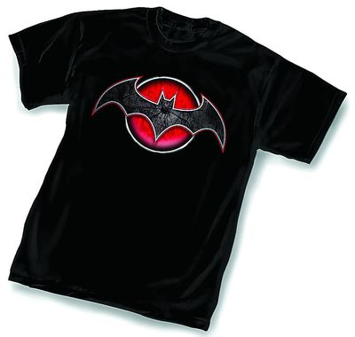 Image of Flashpoint Batman T-Shirt MED