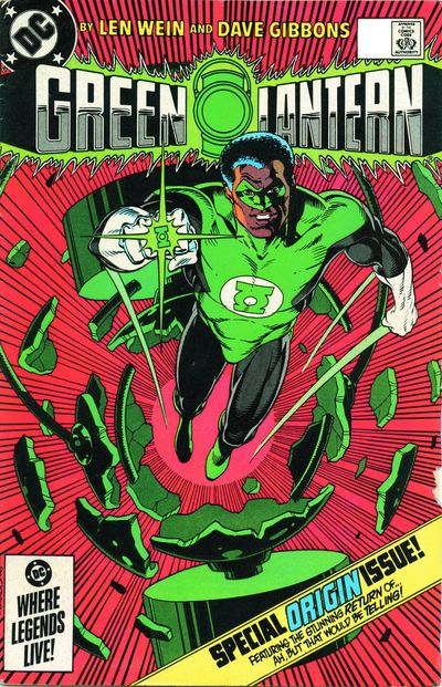 Green Lantern Sector 2814 TPB Vol. 02 MAY130231D