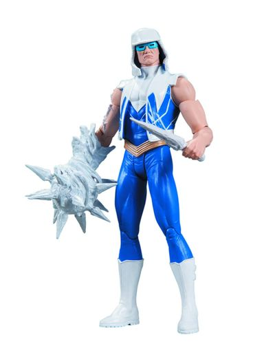DC The New 52 Captain Cold Action Figure MAY130270X
