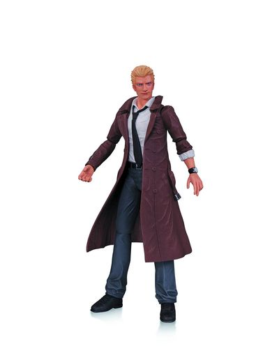 DC Comics New 52 Justice League Dark Constantine Action Figure MAY140423Y