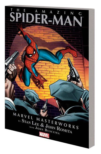 Marvel Masterworks Amazing Spider-Man TPB Vol. 08 MAY140923D