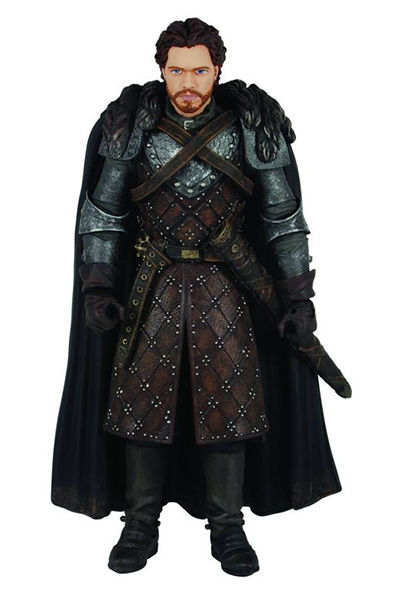Game of Thrones Legacy Collection - Robb Stark Action Figure 4110