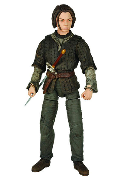 Game of Thrones Legacy Collection - Arya Stark Action Figure 4108
