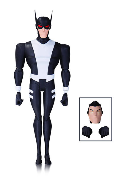 Justice League Gods & Monsters Batman Action Figure MAY150280Y