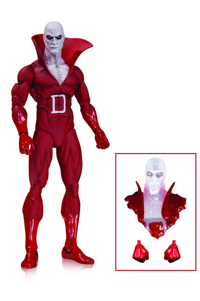 DC Icons Deadman Brightest Day Action Figure MAY150287Y