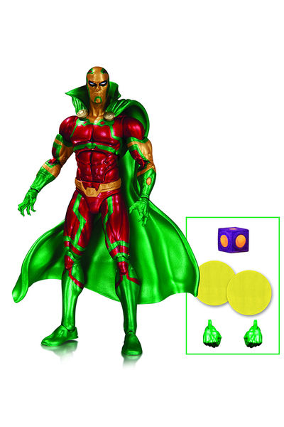 DC Icons Mister Miracle Earth 2 Action Figure MAY150288Y