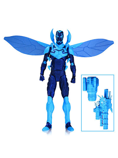 DC Icons Blue Beetle Infinite Crisis Action Figure MAY150298Y