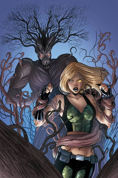 Grimm Fairy Tales Robyn Hood Ongoing #12 (Cover B - Ingranata)