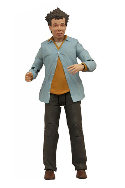 Ghostbusters Select Action Figure Series 1 - Louis Tully MAY152168TULLY