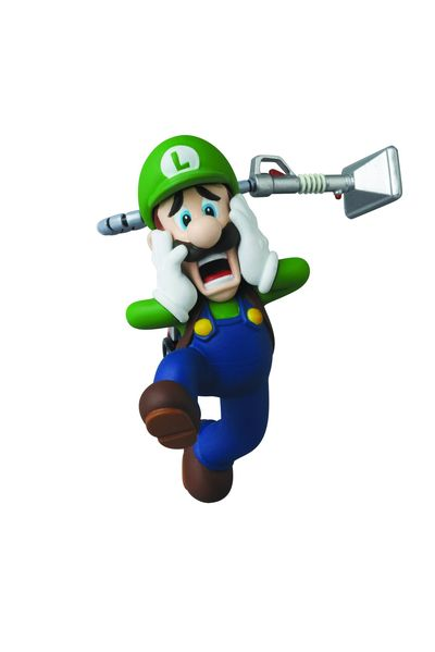 Nintendo Luigis Mansion 2 Luigi Udf Series 2 MAY152447U