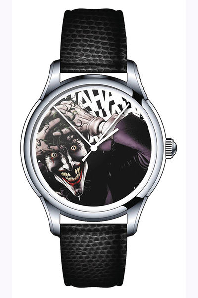DC Watch Collection #2 Batman The Killing Joke MAY162430U