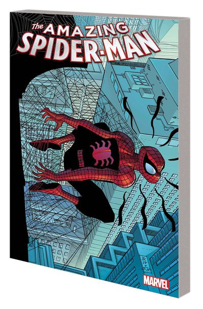 Spider-Man Revenge Of The Green Goblin TPB New Printing MAY170970D