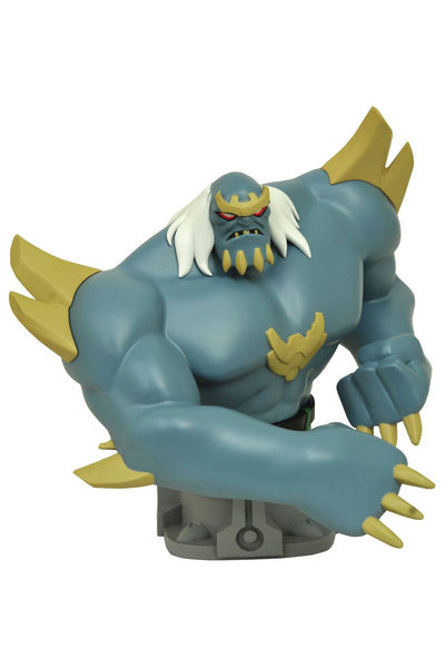Justice League Animated Series Doomsday Bust MAY172500U