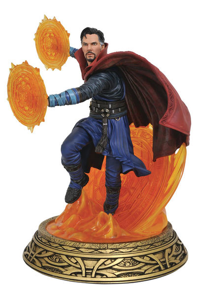 Marvel Milestones Dr Strange Movie Statue MAY172527U