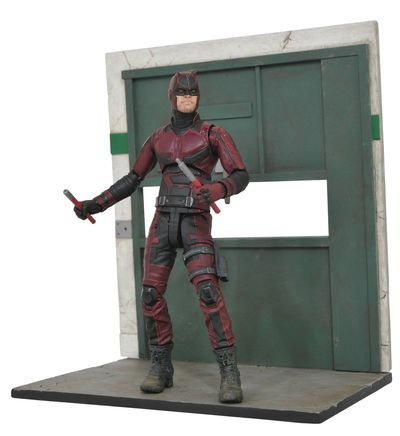 Marvel Select Netflix Daredevil Action Figure MAY172531I