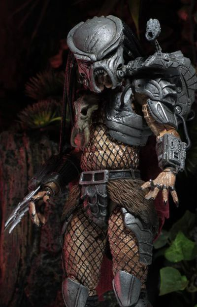 Predator 7-Inch Action Figure - Ultimate Ahab Predator NECA-51569