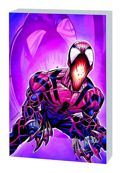 Spider-Man Complete Ben Reilly Epic TPB Book 03 NOV110639D
