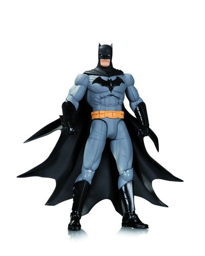 DC Comics Designer Series 1 Greg Capullo Batman Action Figure NOV130284Y