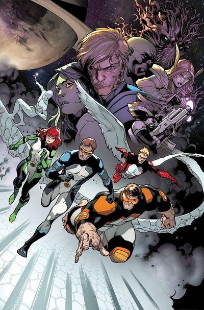All New X-Men #22