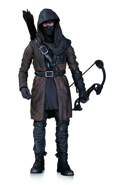 Arrow TV Dark Archer Action Figure NOV140354Y