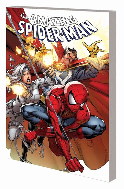 Spider-Man Big Time TPB Vol. 03 Complete Collection NOV140890D