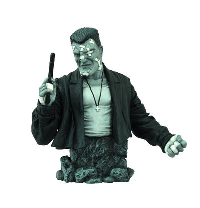 Sin City Movie Marv Resin Bust NOV142178U