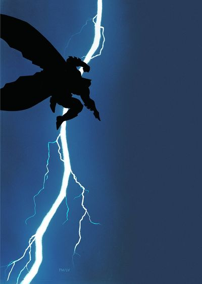 Dark Knight Returns TPB New Edition NOV150279D