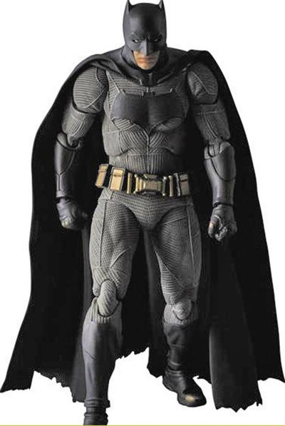 Batman V. Superman: Batman Previews Exclusive Miracle Action Figure NOV158136U