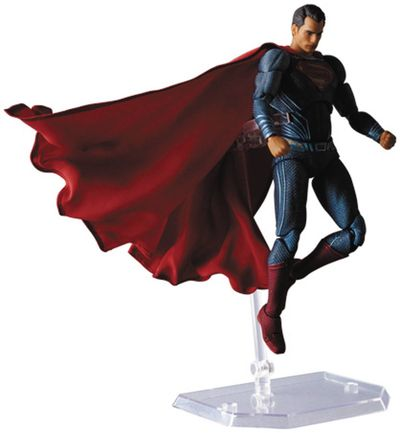 Batman V. Superman: Superman Previews Exclusive Miracle Action Figure NOV158137U
