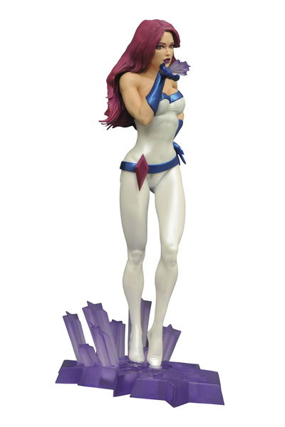 Marvel Gallery Jessica Jones Pvc Figure NOV162441U