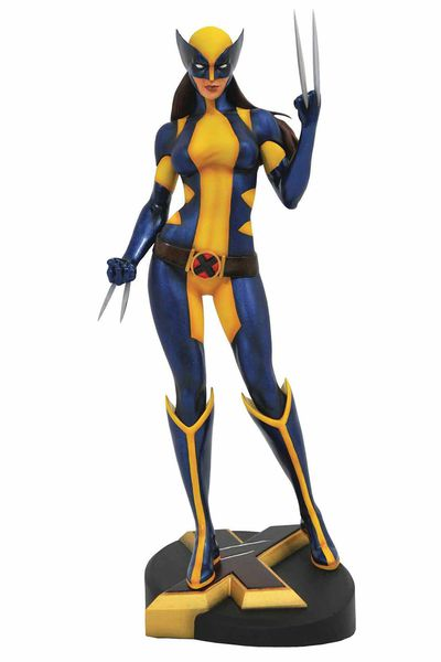 Marvel Gallery X-23 PVC Statue NOV172443