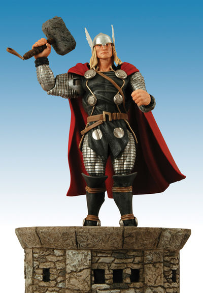 Marvel Select Thor Action Figure OCT073173I