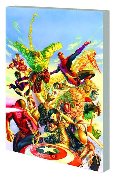Secret Wars TPB New Printing OCT110735D