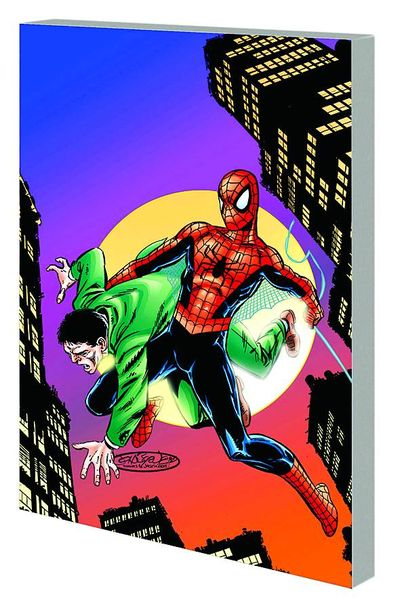 Spider-Man Chapter One TPB OCT110738D