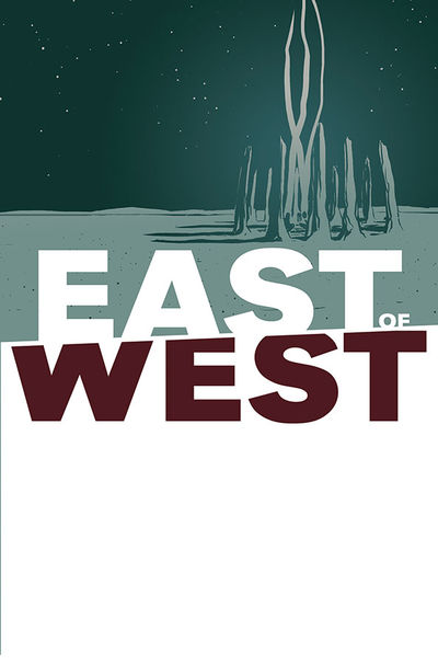 East Of West #16 (Cover A)