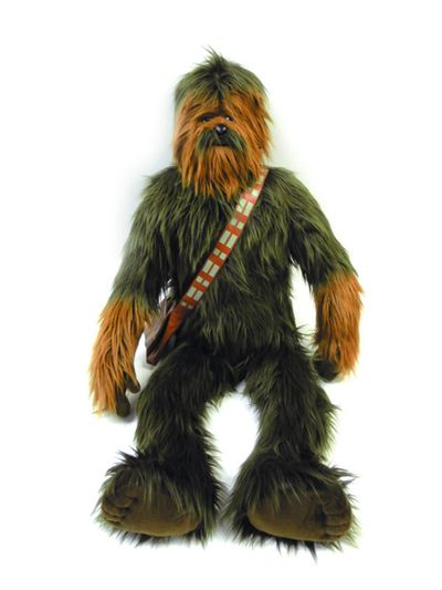 Star Wars Chewbacca 40in Giant Plush