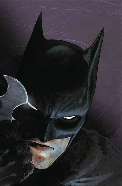 Batman comics at TFAW.com