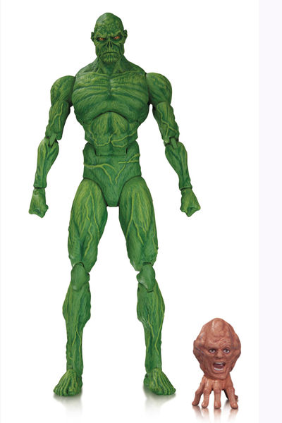 DC Icons Swamp Thing Action Figure OCT160342Y