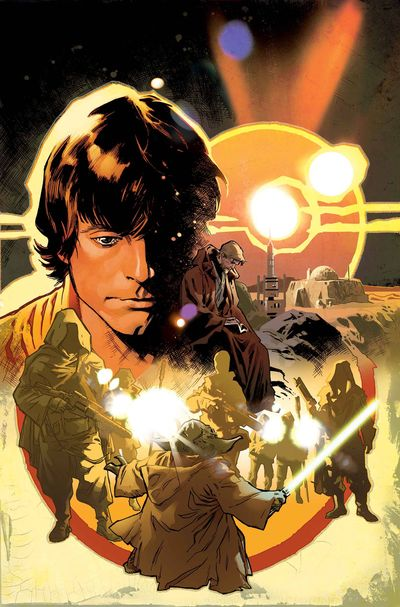 Star Wars #26 OCT160988D