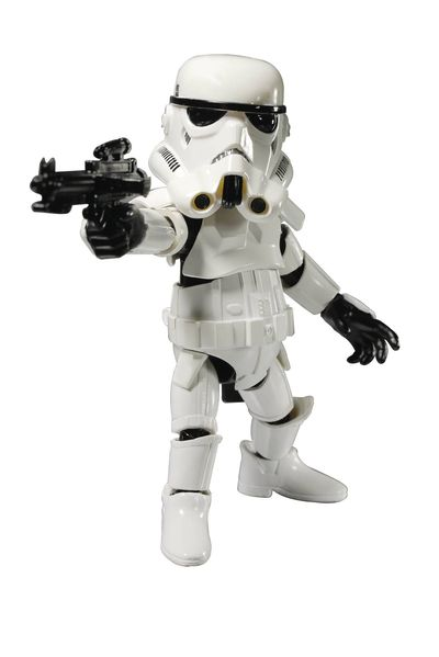 Star Wars HMF-005 Stormtrooper Action Figure OCT168675U