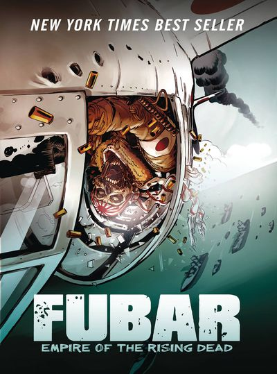 Fubar 5th Anniv Ed GN OCT171107