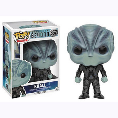 Pop Movies: Star Trek Beyond - Krall Vinyl Figure POP10496