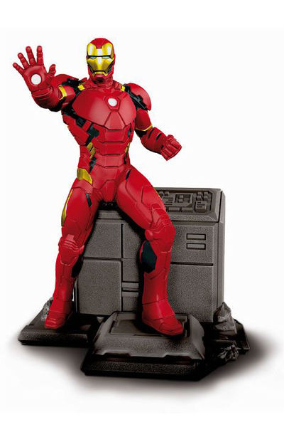 Iron Man PVC Figure SCHLE-21501