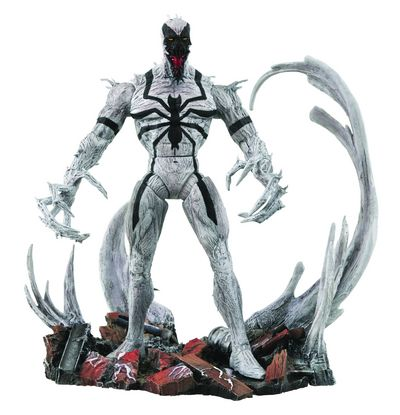 Marvel Select Anti-venom Action Figure SEP083651U
