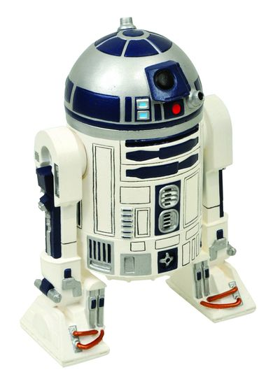 Star Wars R2-D2 Figure Bank SEP091322I