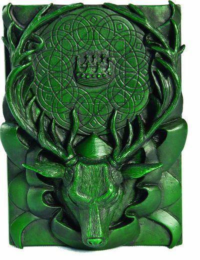 Game Of Thrones Lcg Baretheon House Card