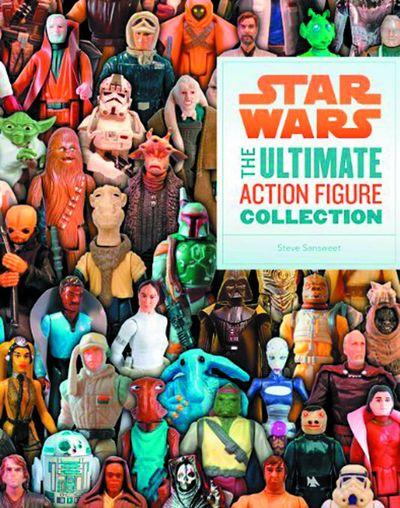 Star Wars Ult Action Figure Coll SC SEP121415H