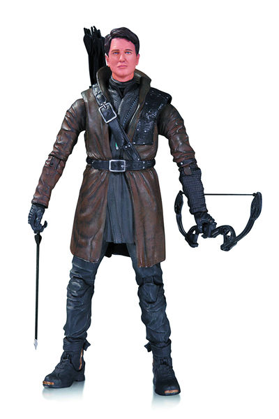 Arrow TV Malcolm Merlyn Action Figure SEP150340Y