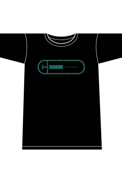 Image of Injection T-Shirt MED